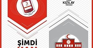 """Kocaeli Kızılaydan Acil""""..."""