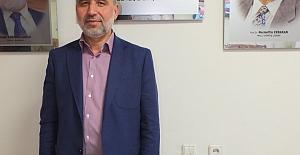 Recep Sarıdoğan Saadet'in  Körfez Adayı Oldu
