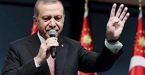 CUMHURBAŞKANI ERDOĞAN, İZMİT#039;E...