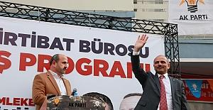 """SÖĞÜT """"HEREKE'YE HUKUK FAKÜLTESİNİ KAZANDIRACAĞIZ"""""""