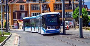 Tramvay 4 Saat Ücretsiz Olacak