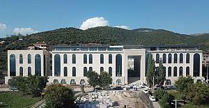 Üniversite Açılışı  Kaldı