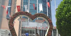 Kalplere 3200 Çiçek