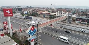 Köseköy Köprülü Kavşağına...