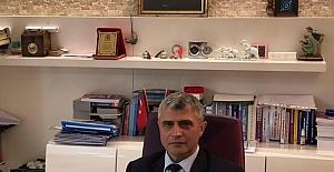 KSMMMO'da Yeni Başkan Mustafa Taşpınar