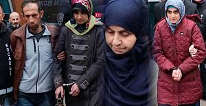'Palu Ailesi' ne Ağırlaştırılmış Müebbet Hapis Cezası İsteniyor