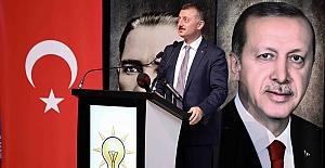 Başkan Büyükakın,  ''Kocaeli Büyüdükçe Türkiye'de Büyüyor''