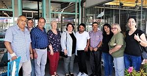 İYİ Parti Derince İlçe Kadın Kolları...
