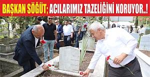17 AĞUSTOS ŞEHİTLERİ KÖRFEZ'DE...