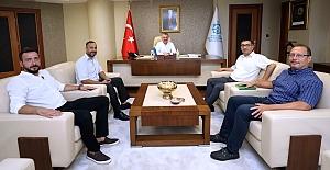 'ENERJİ VERİMLİLİĞİ' KOCAELİ'NDE KONUŞULACAK