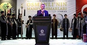 Başkan Büyükakın 'Anadolu...