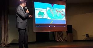 Müzede İlk Defa Deprem Riski Anlatıldı