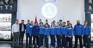 Karateciler Türkiye Şampiyonasında