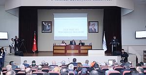 Otoparklar 5 Yıllığına Kocaelispor#039;da