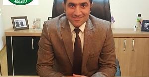 KOCKİD Başkanı Kazgan#039;dan Açıklama
