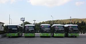 17 Otobüs Hattının Sefer Ve Saatleri...