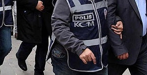KADINLARI EVDE İŞ VAADİYLE DOLANDIRDILAR..!