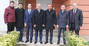 Kocaeli Trabzonlular Derneğinden Kent...