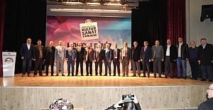 Körfez'de 'Sarıkamış Destanı' Konferansı