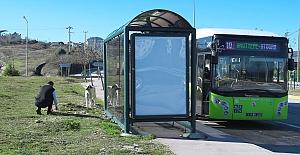 UlaşımPark'tan Hayvanlara Yardım Eli Hayvan Dostu Otobüsler Yollarda