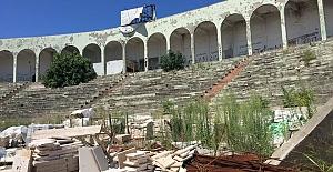Anfi Tiyatro Halka Kazandırılacak