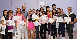 Dünyada İlk Ve Tek Uluslararası Geçerli Yoga Sertifikası