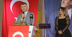 ŞEHİTLER NEDENİYLE GECEDE EĞLENCE...