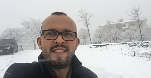 Mesut Şimşek İşsizlik Maaşını Bağışladı