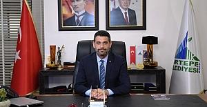 BAŞKAN KOCAMANDAN BERAT KANDİLİ...