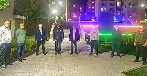 Yavuz Sultan Selim Mahallesinde İmza Toplanıyor