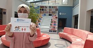Büyükşehir Belediyesi Kütüphaneleri...