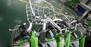 Bu Bisikletler Hepimizin, Zarar Vermeyelim