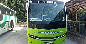 Toplu Taşıma Esnafı Nefes Aldı5.6...