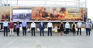 Çanakkale Savaşları Mobil Müze...