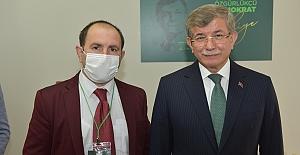 GELECEK İZMİTTE EFENİN YERİNE...