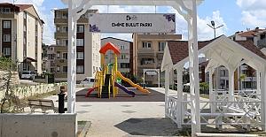 İzmit Belediyesinin Yeni Parkları Bugün Açılıyor