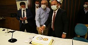 Antikkapı A.Ş'de Toplu İş Sözleşmesi İmzalandı