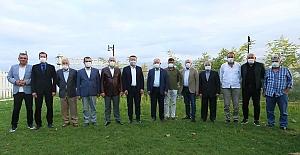 Aygün: AK Parti Dava ve Vefa Hareketidir
