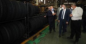 Başkan Büyükakın, ''Yeni Yatırım İçin En Sağlam ve Hazır Ülke Türkiye'dir''