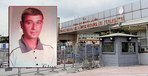 Cezaevinde Kalp Krizi Geçirdi  Öldü