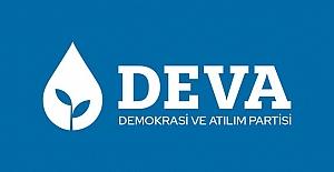 DEVA Partisinde Görev Dağılımı...