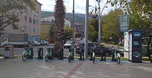 Halıdere ve Ulaşlı'ya KOBİS İstasyonu Kuruldu