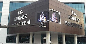 Körfez Belediyesi#039;nin Elektrik...