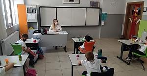 Körfezim Eğitim Kurumları Yeni Eğitim Yılına Pandemiye Uygun Önlemlerle Başladı