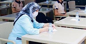 Nazende Personeline 'Hijyen' Eğitimi