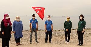 Özel Öğrenciler Türk Dil Bayramı#039;nı...