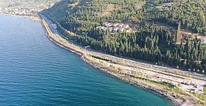 Bu Sahil Bölgenin Cazibe Merkezi Olacak