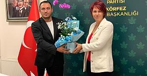 İYİ Parti Yönetiminden Gelecek Körfeze...