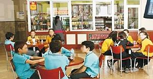 MEB Duyurdu! Okul Kantinleri Açıldı