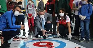 """Pandemide Spor İle Güçlü Kal"""""""